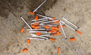 heroin withdrawal